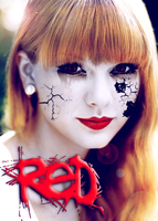 +RED. by Swiftie1310