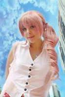 Serah Farron - Is just a dream by AriB-Rabbit