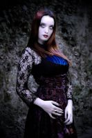 Vampire Mariana-Dark Beauty by Darkest-B4-Dawn