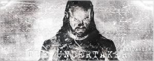 THE UNDERTAKER by SULEXDESIGNZ