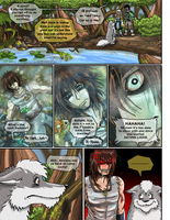 light within shadow pg388 by girldirtbiker