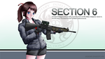 Section 6 Trainee by Anomonny