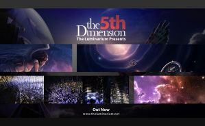 Exhibit 5: The 5th Dimension by theluminarium
