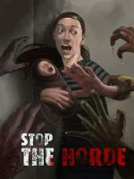 Stop the Horde by Buggydude