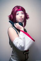 Kallen- Deadly by Flanna