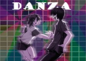 Danza by Black-Dia