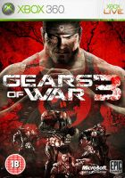 Gears of War 3 by Autopsyrotica-Art