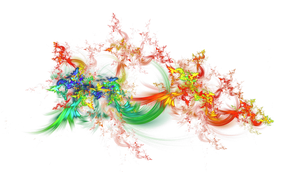 PNG Fractal by luisbc