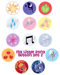 MLP_ButtonSET2 by wanabiEPICdesigns