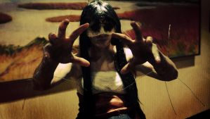 Fatal Frame by Adnarimification