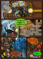 Feuriah's Dawn pg. 49 by WeirdHyenas