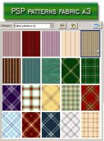 fabric patterns a3 by feniksas4