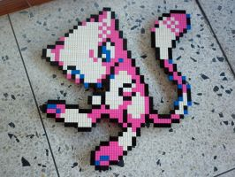 LEGO: Mew by Meufer