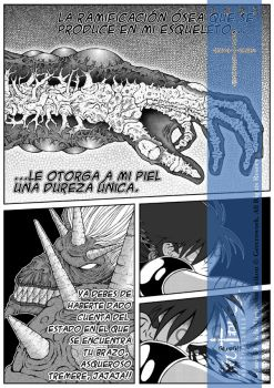 BS - The Lost Manga 29 by GERCROW