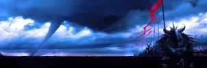 A Gathering Storm by nelson808