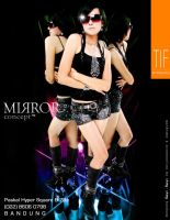 mirror concept by Sisca