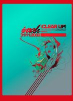 clearup by kimutzzo