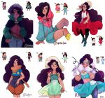 Stevonnie Meme by Sadyna