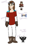 Minecraft Quick Reference by Shanoon8