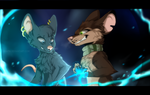 Infinite Power by shapsi