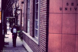 Going Home by Angel-Platypus-Photo
