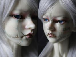 Faceup X by Follow-the-Wind