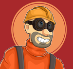 Simple Engie by 321PieTime