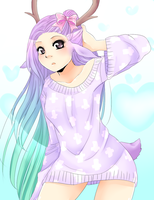 Pastel Nimo by Tenshilove