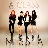 Miss A - A Class Cover by Cre4t1v31