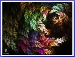 Woven Wave by psion005 by DeviousFractals