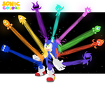 Feel the Colors by SonicCake16