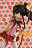 Shakugan no Shana Strawberry by Dinara