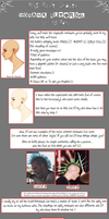 Dolling Mohawk Tutorial 8D by MissRoxieGraves