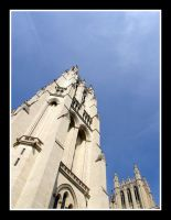 National Cathedral No. 4 by superfrodo
