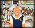 BULLY: Welcome to Bullworth by lewisrockets