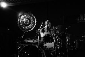 Percussion by UnicyclistJoe