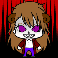 Chibi Evil-in by Emmygurl1223