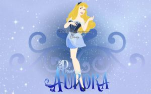 Magical Princess - Aurora by Alce1977