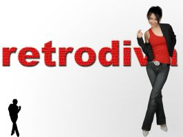 Retrodivaaa by Flore