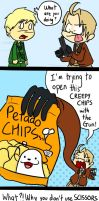 Petado Chip by NSYee36