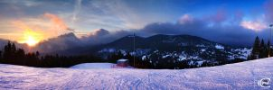The Slopes by Alex230