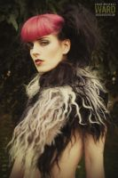 Fuzzyness by vampireleniore
