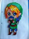 Link - perler beads (updated) by Rest-In-Pixels