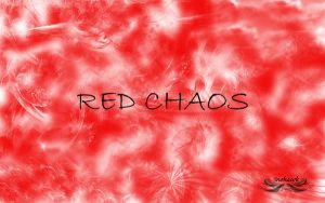 Red Chaos by Snohawk