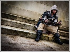 AC IV - For if Nothing is true, by CreedCosplay
