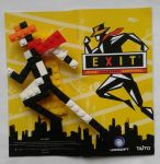 Exit by Chentzilla