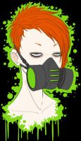 Toxic. by popze