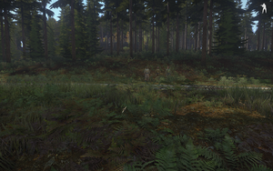 Woodland camo test, 3nd edition, distance by Mathias1978