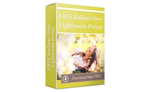 New Free Radiant Glow Lightroom Preset by escaped-emotions