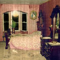 the master bedroom by ribcage-menagerie